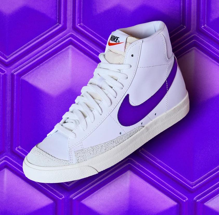 On Sale: Nike Blazer Mid '77 Vintage