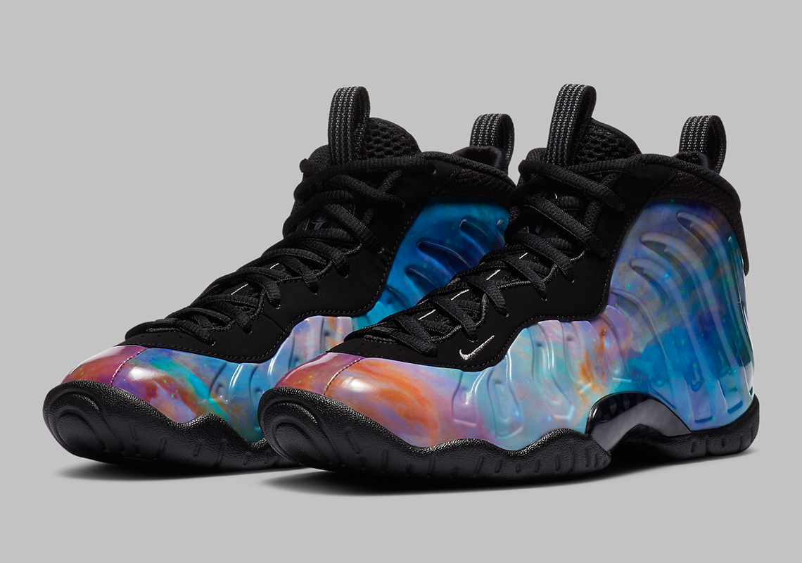 """Now Available: Nike Little Posite One XX """"Big Bang"""""""