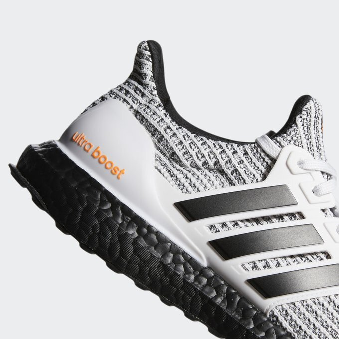 """adidas UltraBOOST DNA """"Oreo"""": Sale Price: $144 (Retail $180)  – FREE SHIPPING – use code:  – APR20 –  at checkout"""