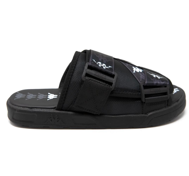 "Now Available: Kappa Banda 222 Mitel Slides ""Black"""