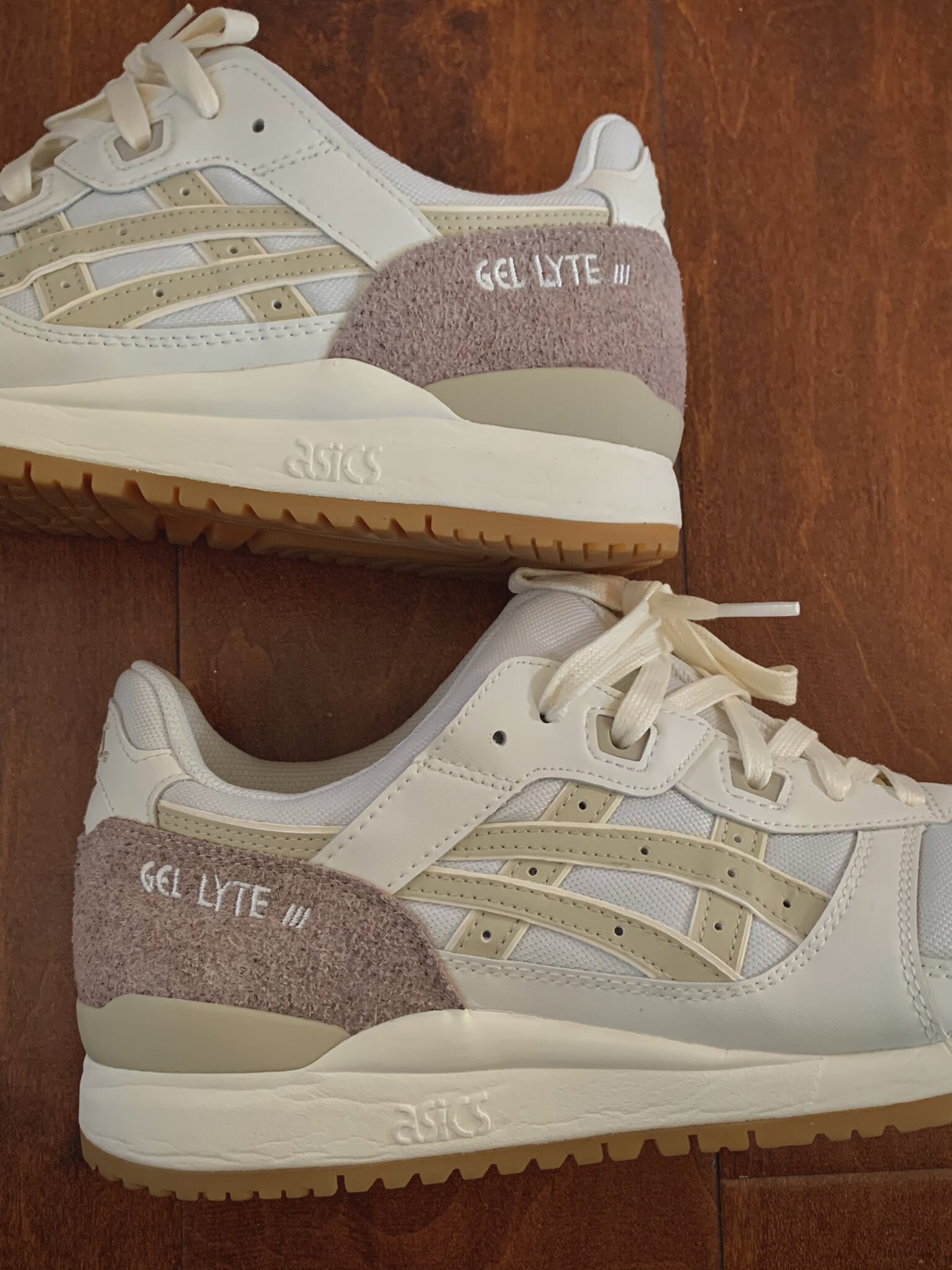 """Now Available: ASICS Gel Lyte III """"Earth Day"""""""