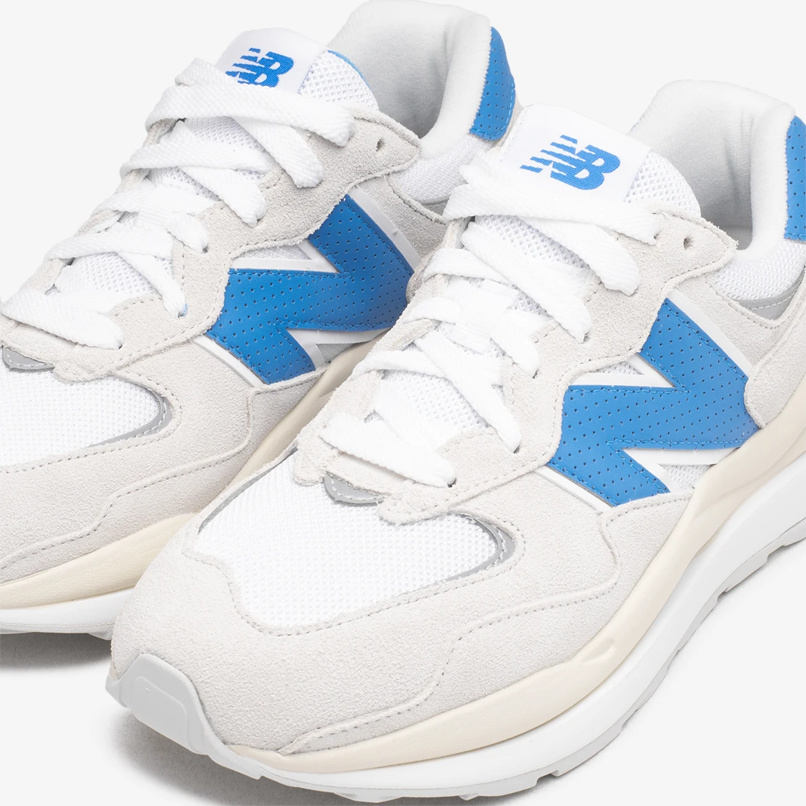 """New Balance 57/40 """"Helium Blue"""": Sale Price: $75 (Retail $100)  – FREE SHIPPING – use code:  – SHOUTS25 –  at checkout"""