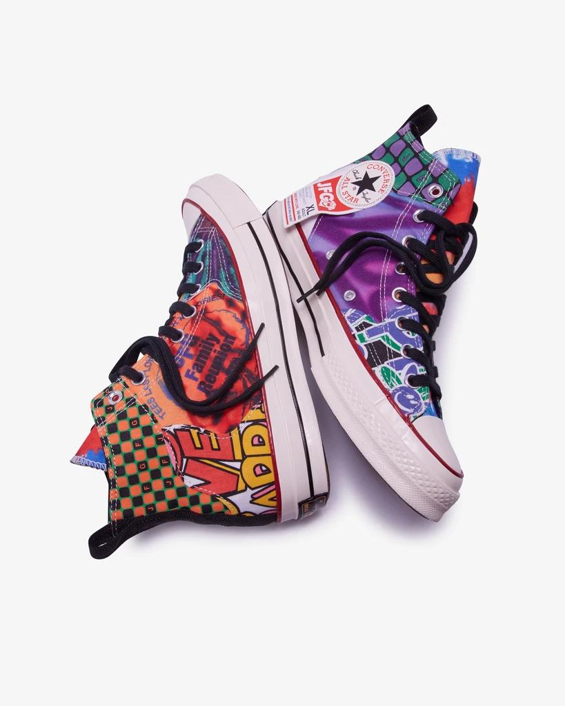 Joe Fresh Goods x Converse Chuck 70 Hi: Sale Price: $67.15 (Retail $110)  – Discount applied at checkout