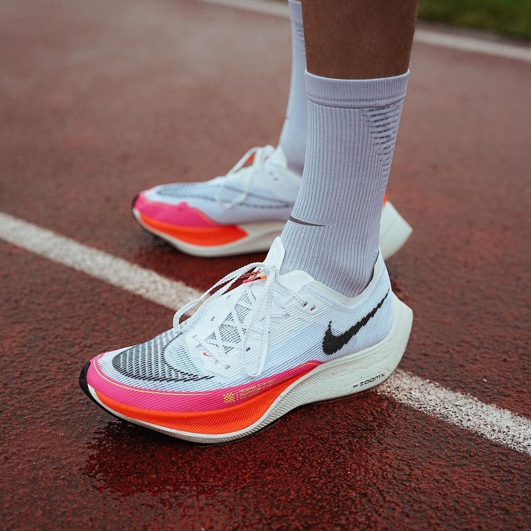 """Now Available: Nike ZoomX Vaporfly Next% 2 """"Rawdacious"""""""
