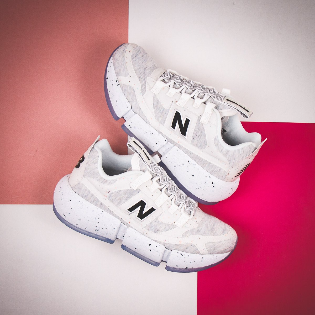 """Jaden Smith x New Balance Vision Racer """"Natural"""": Sale Price: $120 (Retail $150)  – FREE SHIPPING – use code:  – SCR20 –  at checkout"""