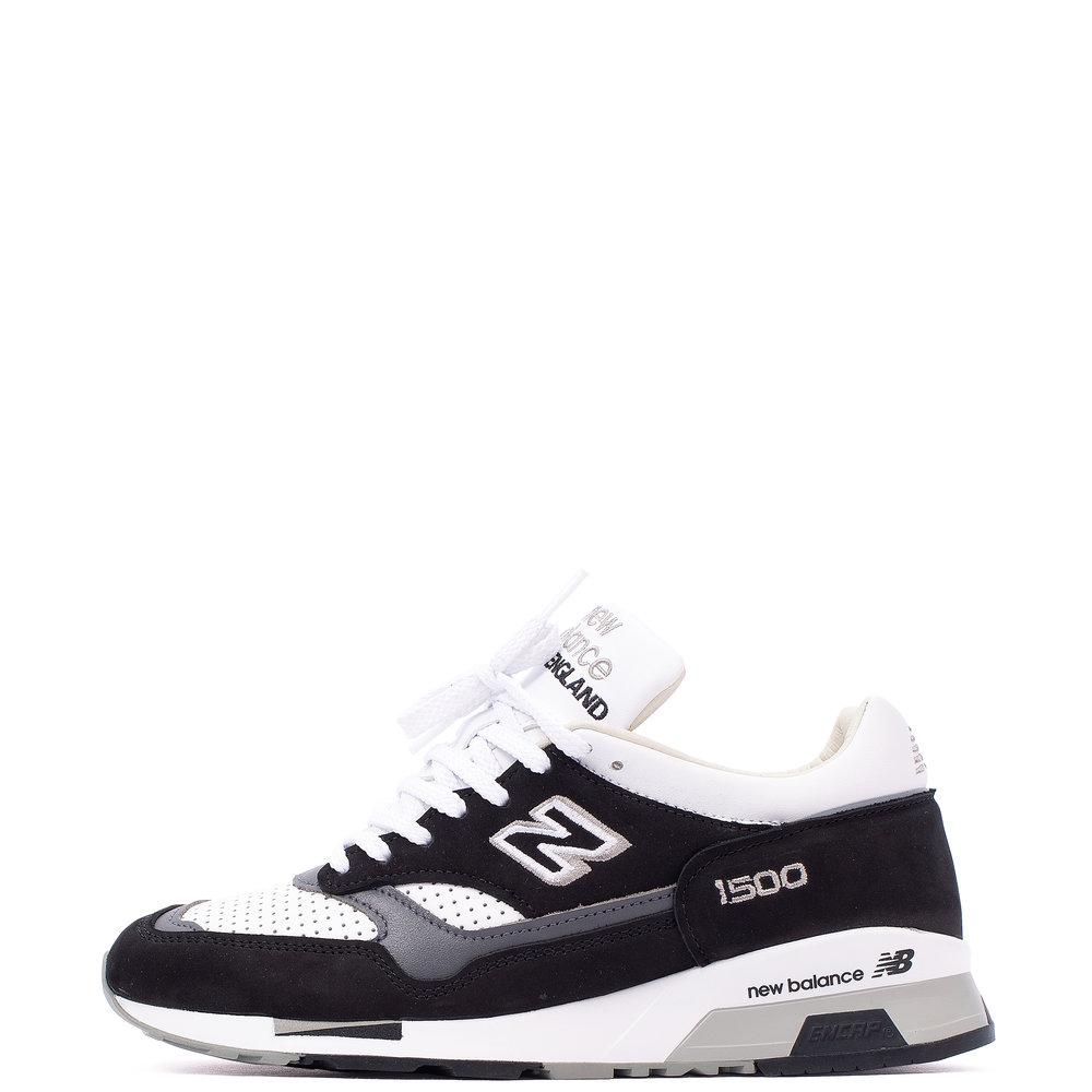 "New Balance 1500 UK ""Black White"": Sale Price: $161 (Retail $230)  – FREE SHIPPING – use code:  – SHOUTSNB30 –  at checkout"