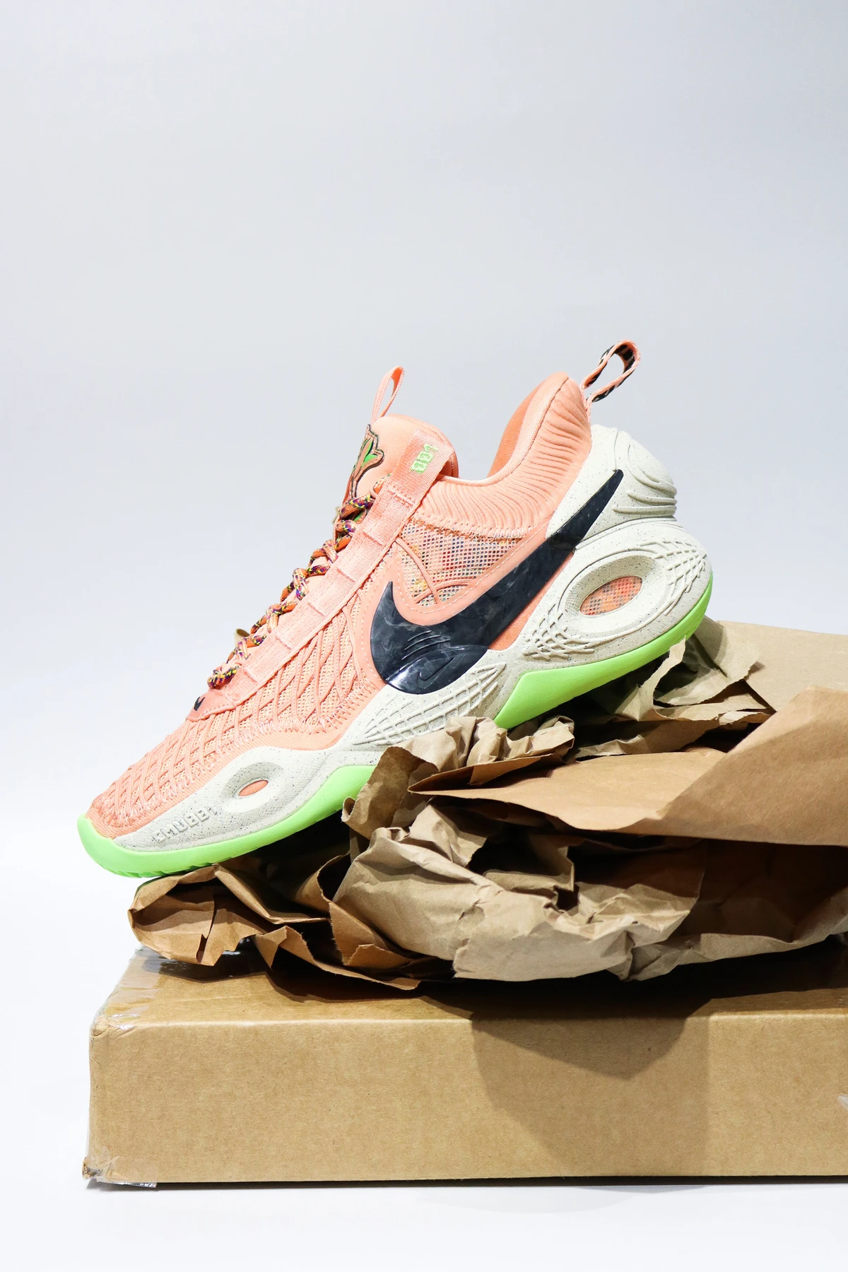 """Nike Cosmic Unity """"Apricot"""": Sale Price: $119.99 (Retail $150)  – FREE SHIPPING"""