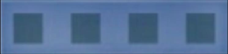 Art Deco tiles Decors Wenlock Deco grey and deco blue 38x152mm