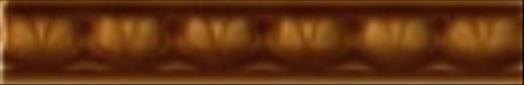 Victorian wall Dart tiles 25x152mm Honey