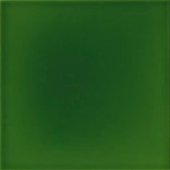 Victorian wall plain field tiles 152x152mm laurel