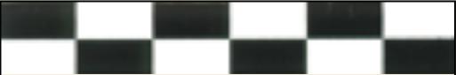 Art Deco tiles Decors Marlow Deco black and white 25x152mm