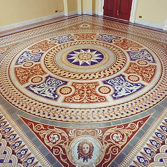 US Capitol Minton Encautic Tile Floor.jpg