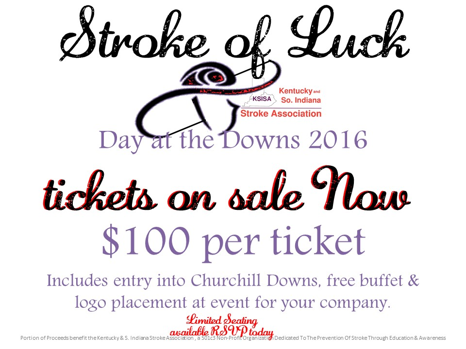 Stroke Of Luck Logo 2016 Downs Ticket Sale Annoucement 2 of 2.jpg