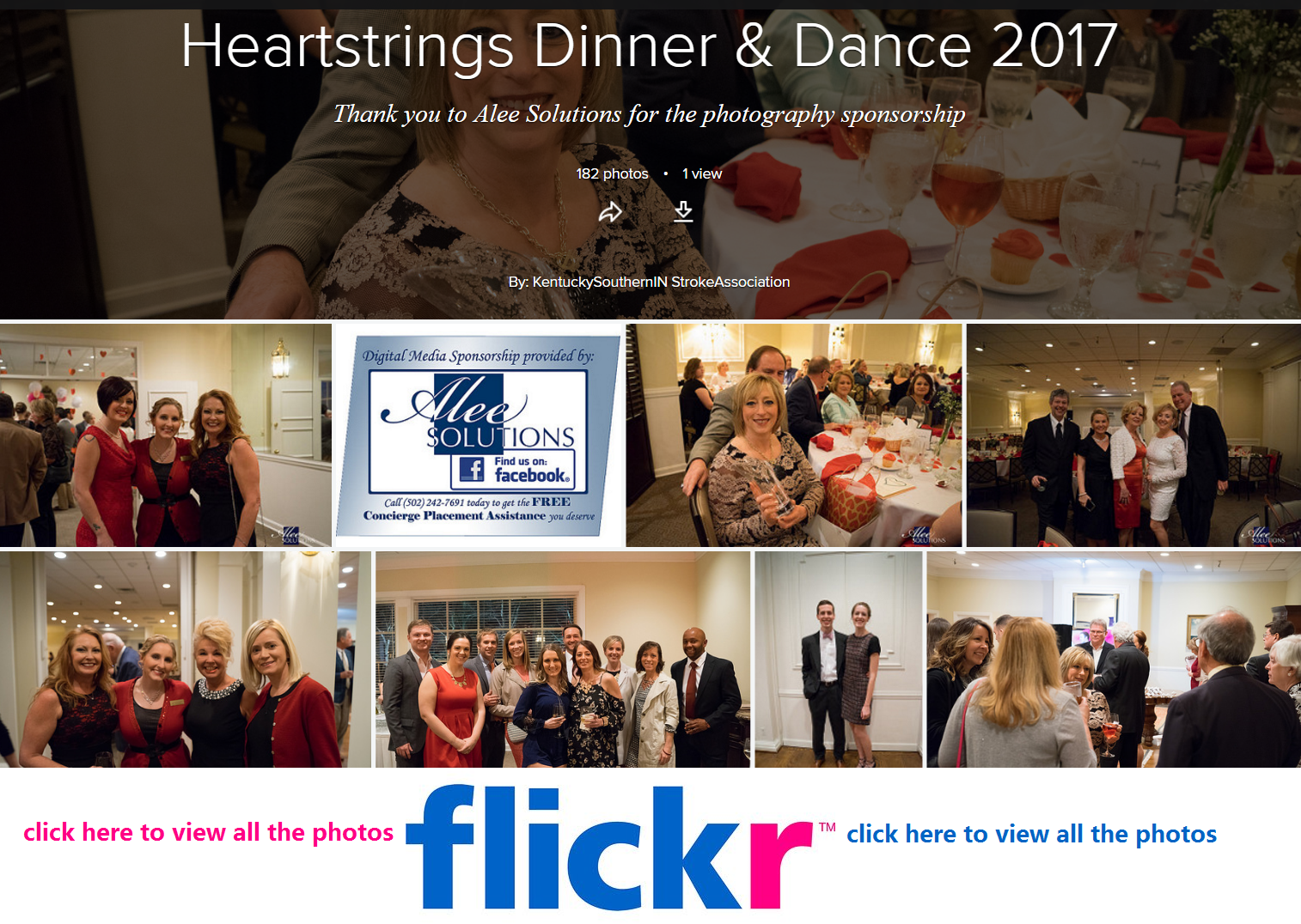 Click image to see all 182 photos from the event.