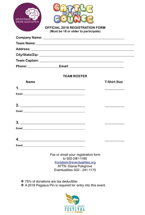 Click to download PDF Registration Form