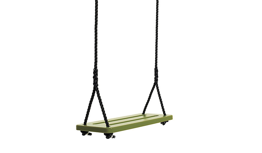 Rope Swing from LOLL Price: $259  View Product Website
