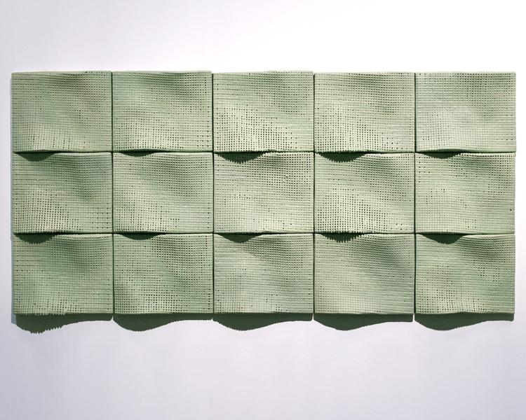 Wave Tiles by Scott Daniel Design