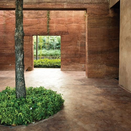 METRO-FOREST  LAB/LAndscape Architects of Bangkok