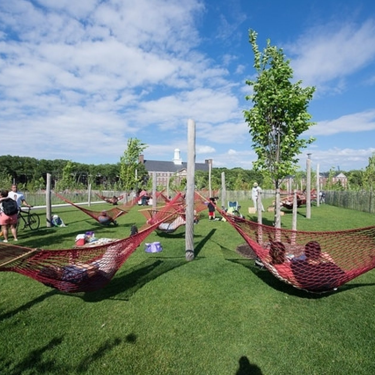 governors island  n yc's amazing new park