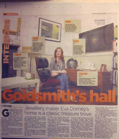 Goldsmith's Hall