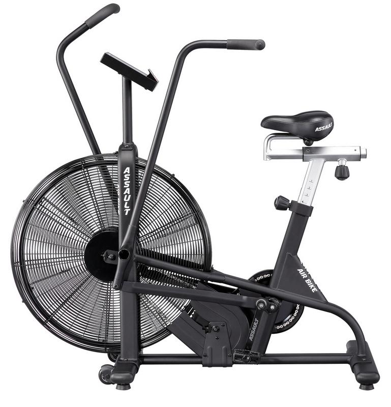 Assault Fitness Air Bike  $999