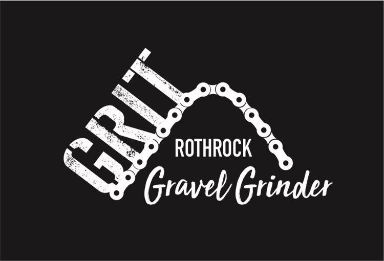 Rothrock GRIT Gravel Grinder