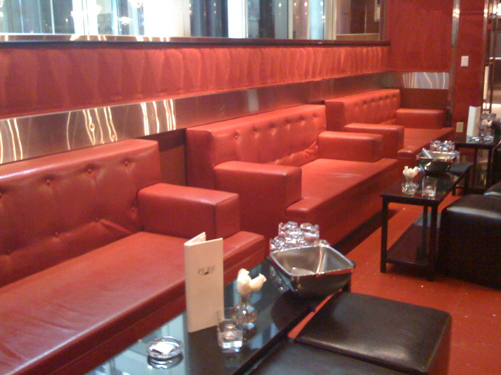 The Red Room @ Pure