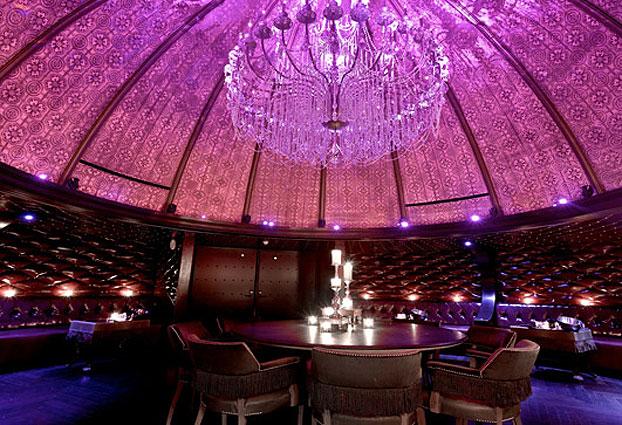 Savile Row @ Luxor