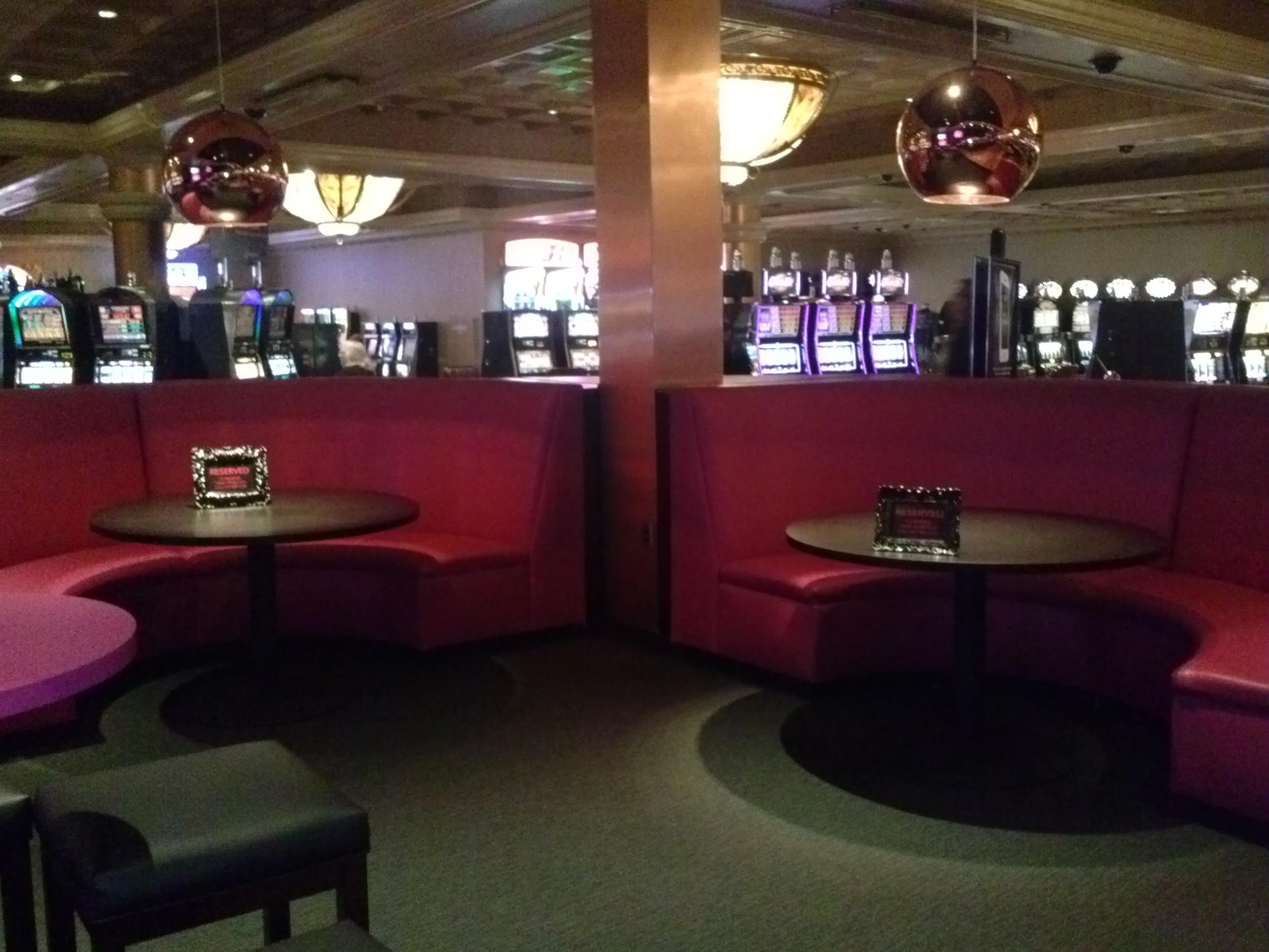 Envy Lounge @ Harrah's Horseshoe Southern Indiana