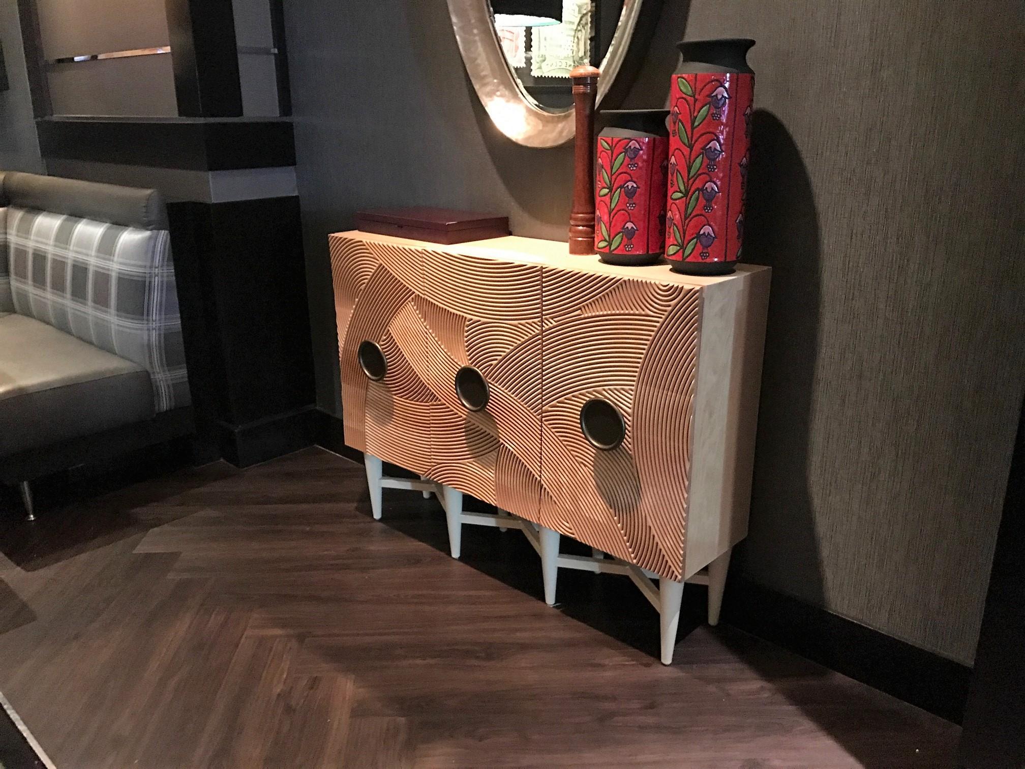 Redwood Steakhouse @ The California Hotel, Las Vegas