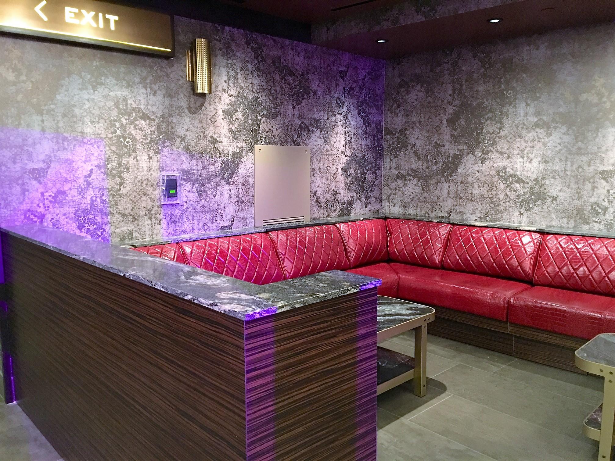 Jewel Nightclub @ Aria Resort Las Vegas