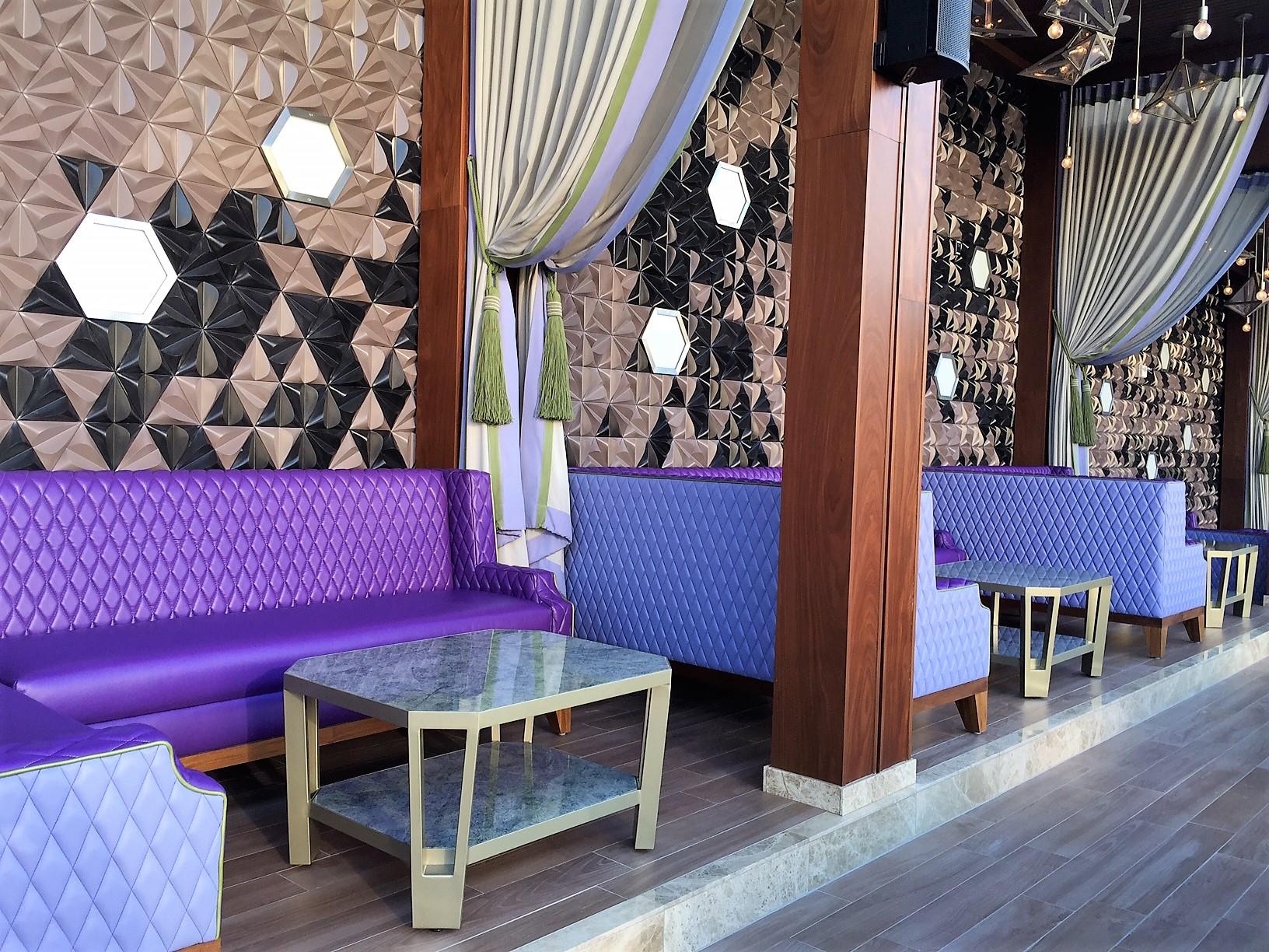The Terrace @ Omnia Nightclub Las Vegas