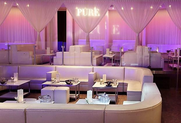 Pure Nightclub Las Vegas