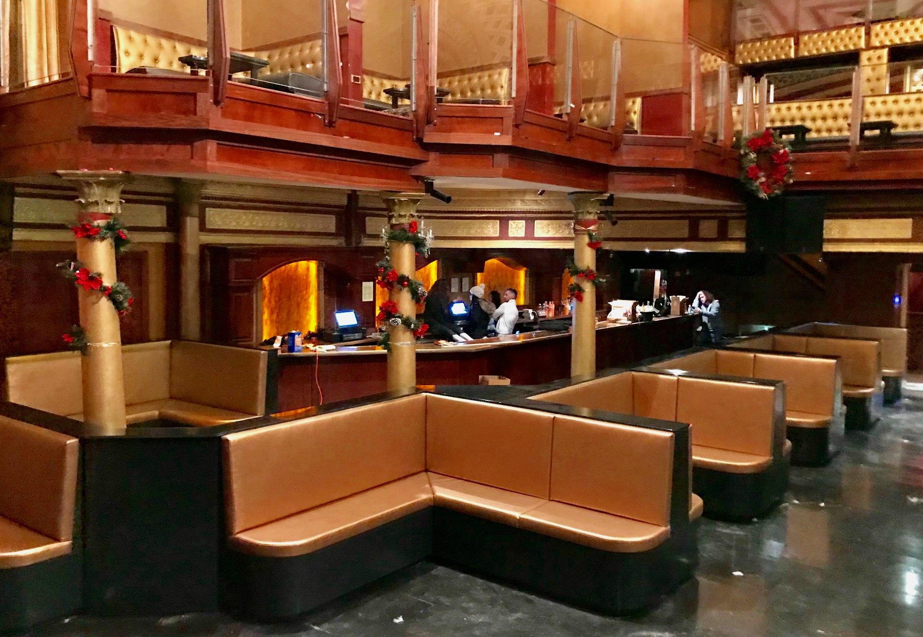 Opera Nightclub Atlanta