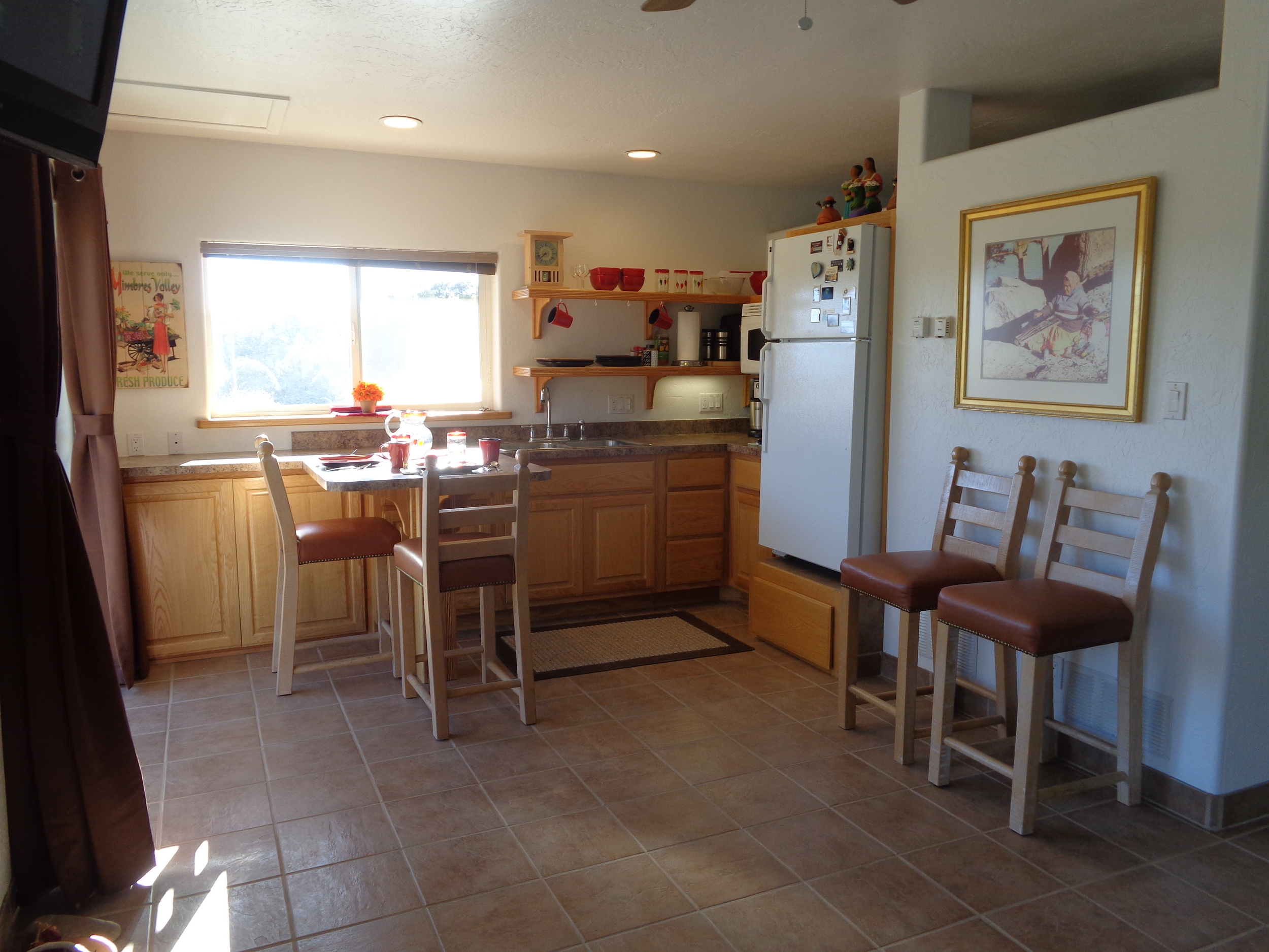 McGregor Dining and Kitchen Area.JPG