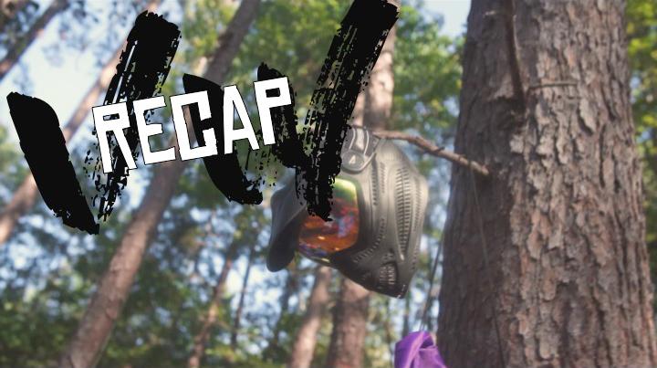 Recap- Men's retreat. -