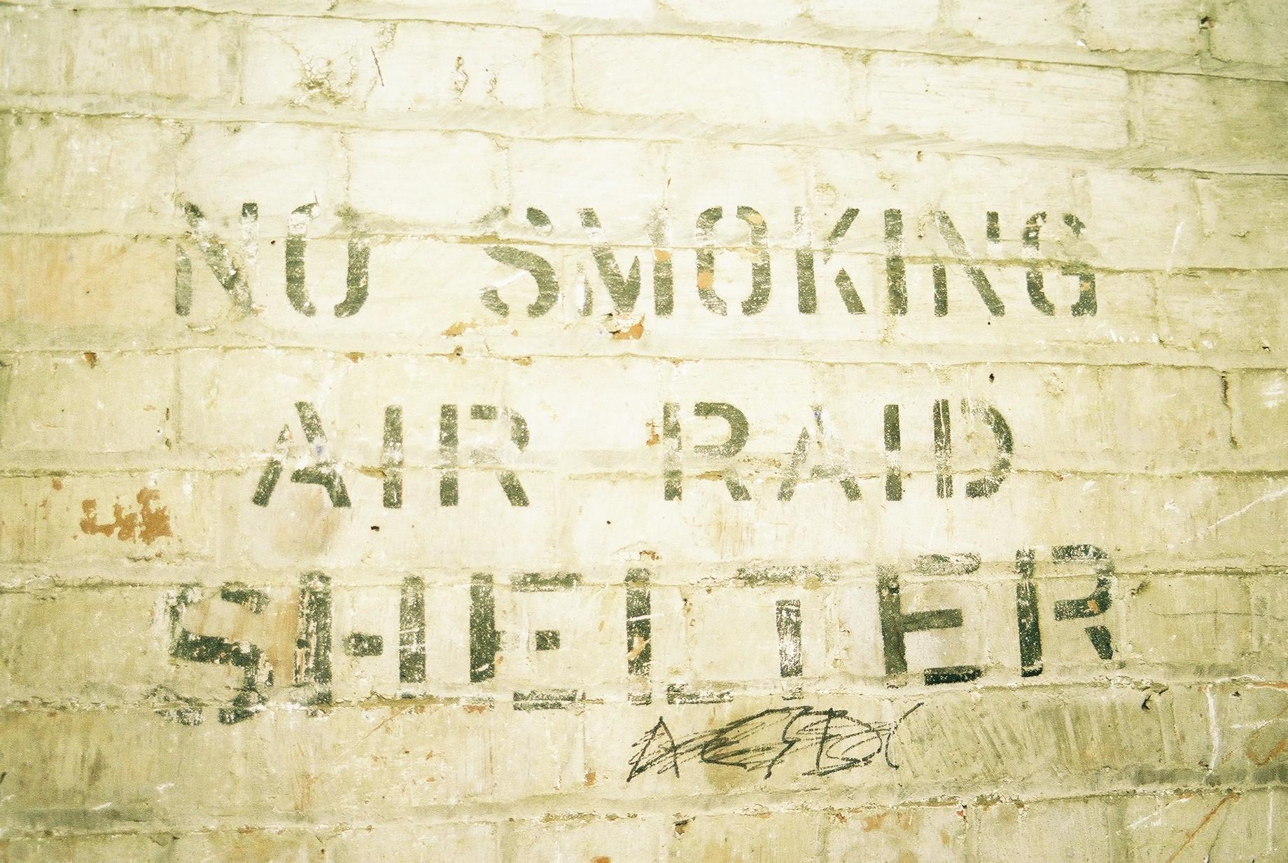 air raid thomas street