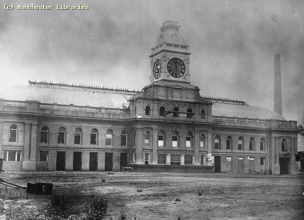 Pomona Palace