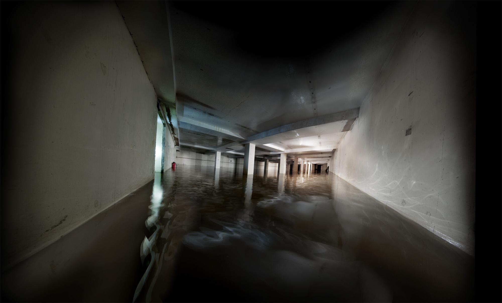 trafford bunker
