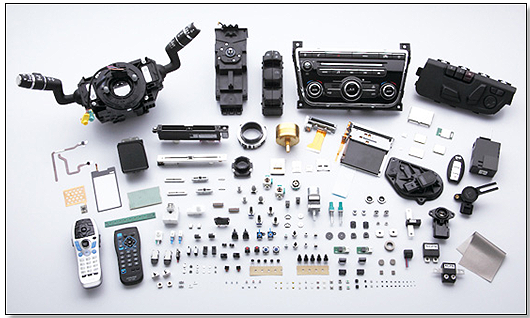 ALPS-Components