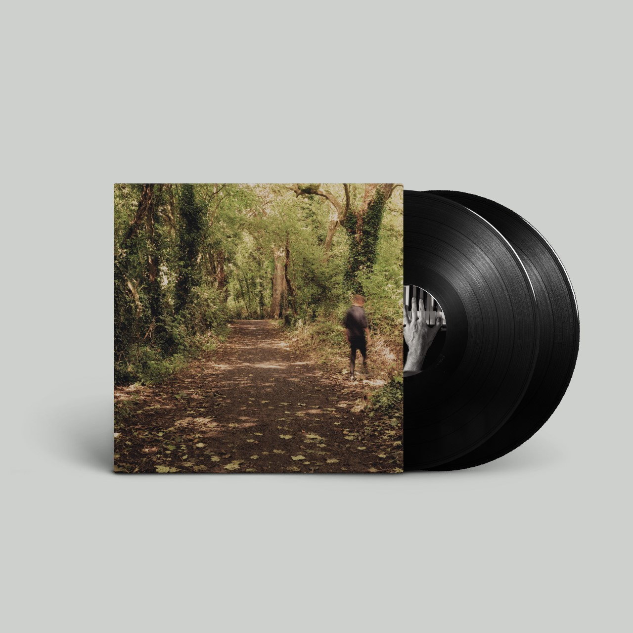 x2 vinyl album. Printed on recycled material - every copy will be a different colour.  Shipping from the UK in mid-November.  Available for pre-order now.