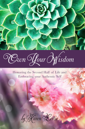 Book: Own your Wisdom