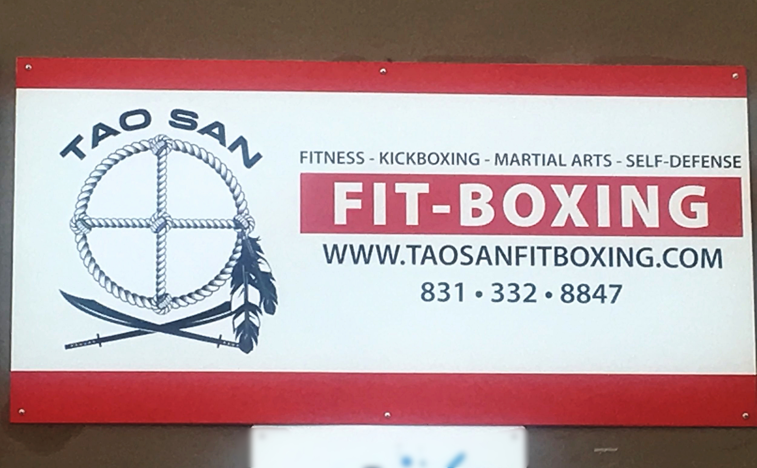 Tao San Fit-Boxing & Self-Defense