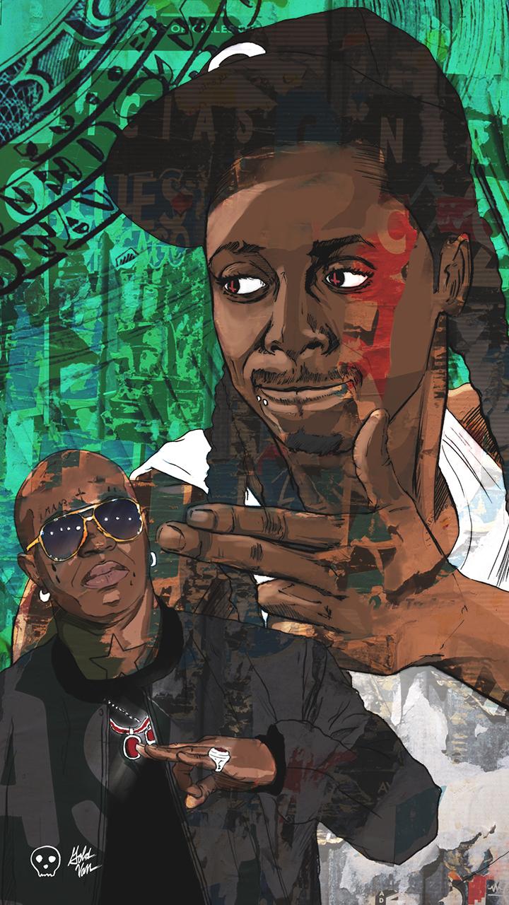 Lil Wayne x Birdman