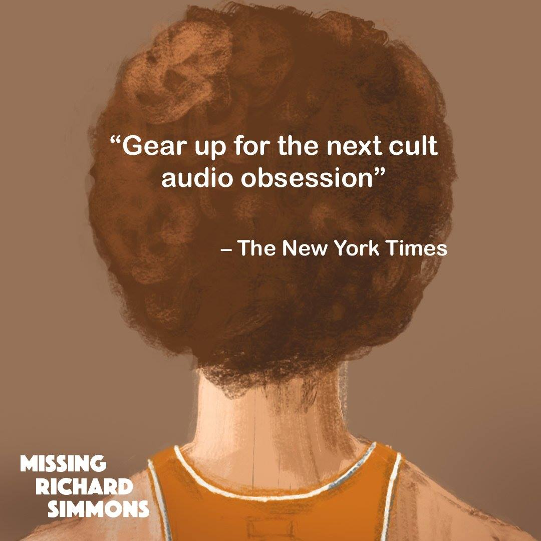 Richard simmons podcast
