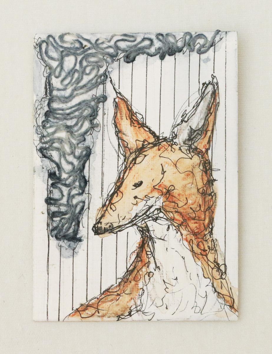 Lyme Fox