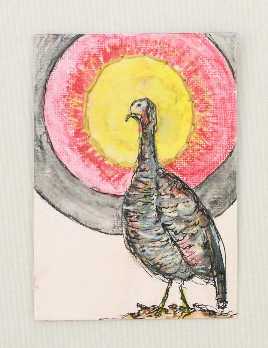 Lyme Turkey