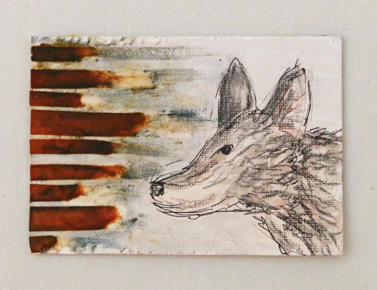 Lyme Wolf