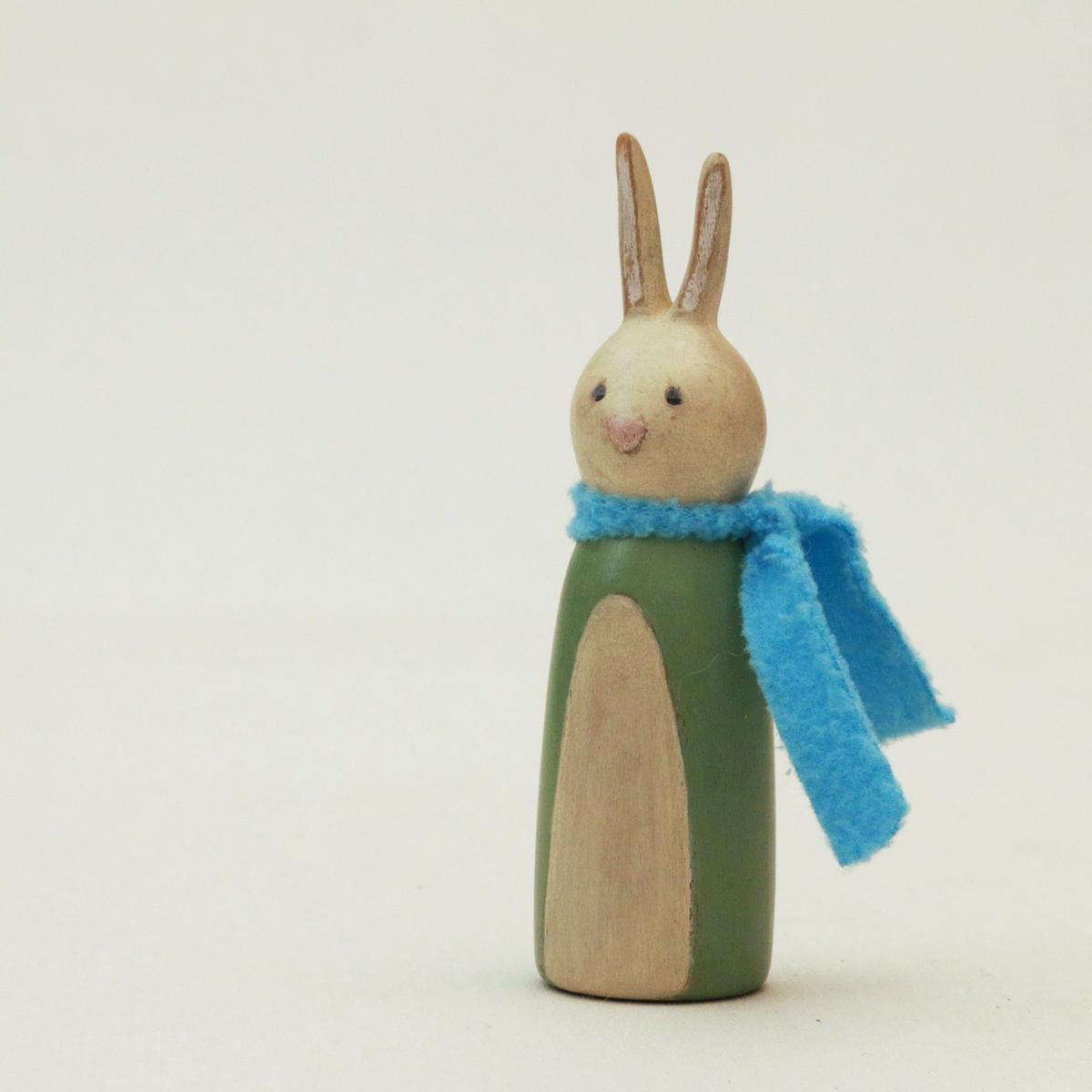 Stewart the Rabbit