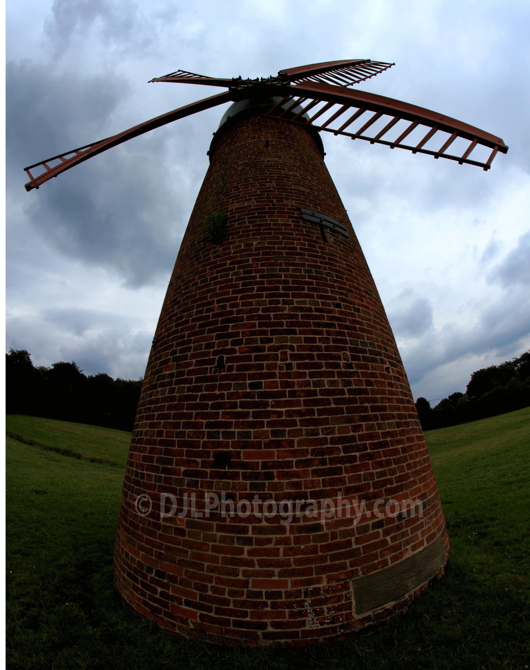 The Wigan Windmill